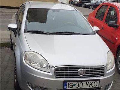 second-hand Fiat Linea