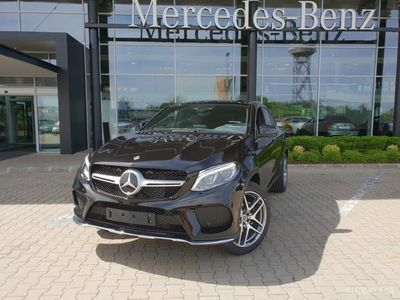 used Mercedes GLE350 d 4MATIC Coupe