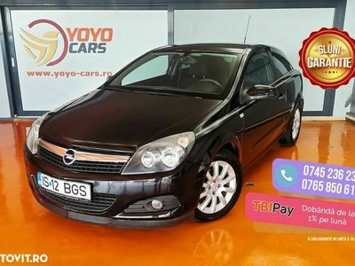 second-hand Opel Astra 1.4