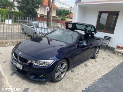 used BMW 435 Seria 4