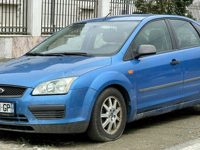 second-hand Ford Focus Trend 1.6 TD 2006