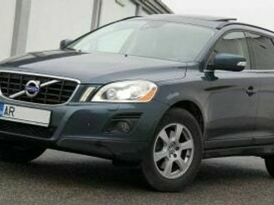second-hand Volvo XC60 D5 Awd 4x4
