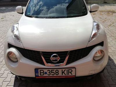 second-hand Nissan Juke MK1