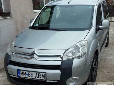 second-hand Citroën Berlingo 2011