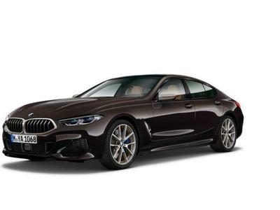 second-hand BMW 850 Seria 8