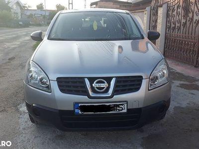 used Nissan Qashqai I