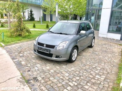 second-hand Suzuki Swift
