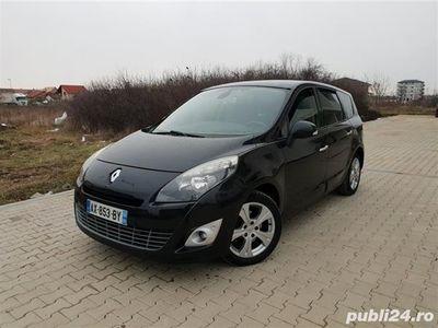 brugt Renault Grand Scénic an 2010,1.9 dci,130 cp
