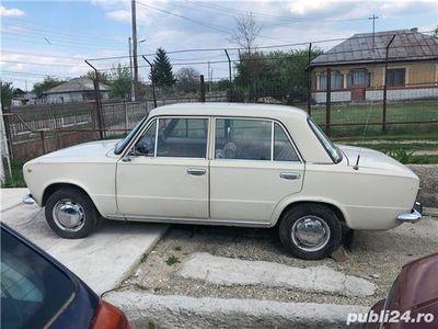 second-hand Lada 1200