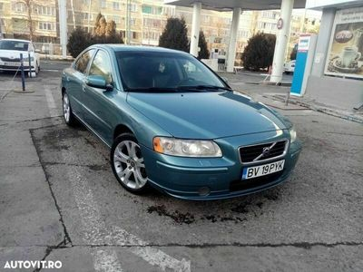 second-hand Volvo S60 2.4D