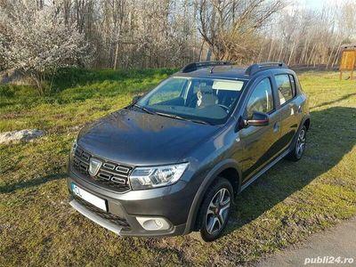 second-hand Dacia Sandero Stepway Techroad 2019