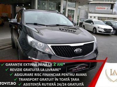 usado Kia Sportage