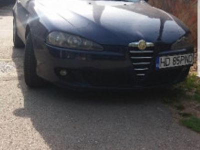 second-hand Alfa Romeo 147