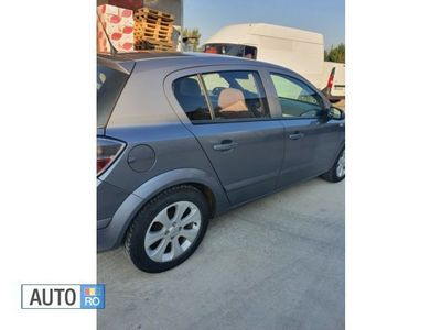 second-hand Opel Astra 1400
