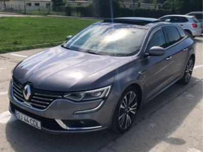 second-hand Renault Talisman Inițiale Paris Full Gama de Vârf