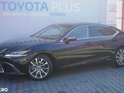 second-hand Lexus ES300 Seria ES