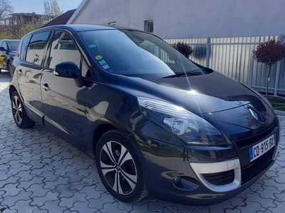 second-hand Renault Scénic III Bose 2012 euro5 full 1.5dci