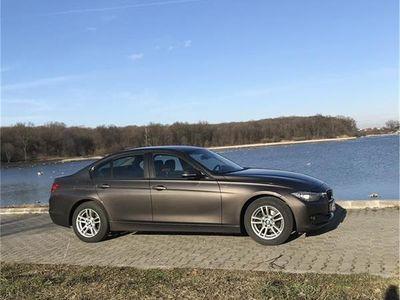 second-hand BMW 318 F30 D 2014 130.000km