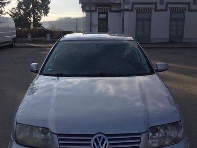 second-hand VW Bora 2000 benzina