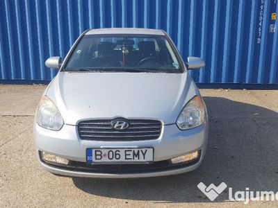 second-hand Hyundai Accent 1.5 CRDI