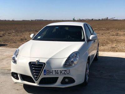 usado Alfa Romeo Giulietta