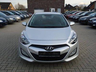 second-hand Hyundai i30 1.4 100cp