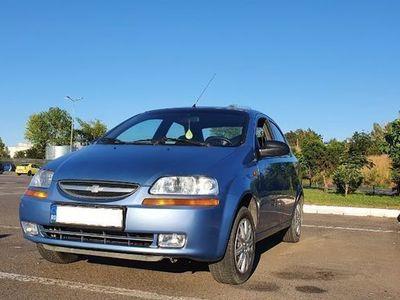 second-hand Chevrolet Kalos 1.4 16V 94 Cp Benzina + GPL