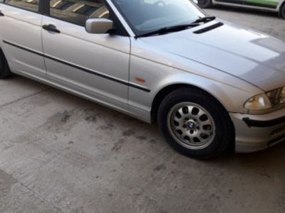 second-hand BMW 320 d, Fiscal