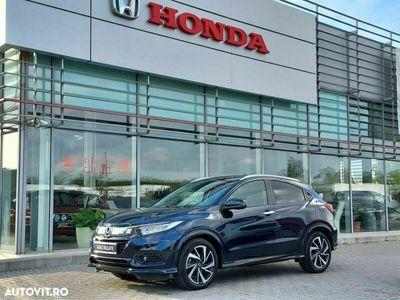 second-hand Honda HR-V 1.5