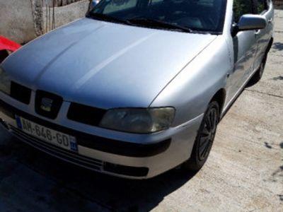 used Seat Cordoba 1.9 tdi 90 ch