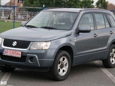 second-hand Suzuki Grand Vitara 4x4 - an 2008, 1.9 Ddis (Diesel)