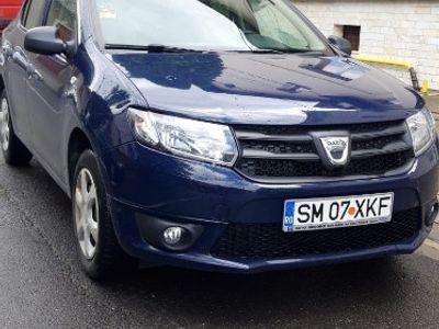 second-hand Dacia Logan 2015 Benzina Sedan