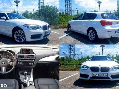 second-hand BMW 116 Seria 1