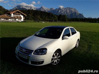 second-hand VW Jetta A5