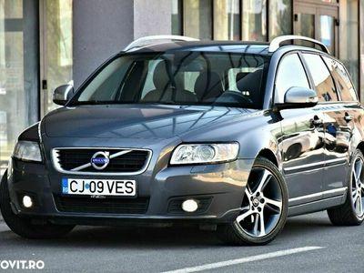 second-hand Volvo V50 DRIVe