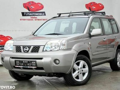 second-hand Nissan X-Trail 2.2 dCi 135 CP 2007