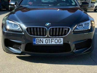 second-hand BMW M6 Gran