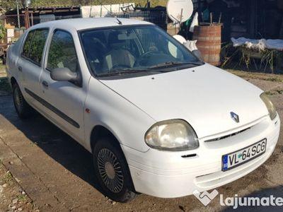 second-hand Renault Clio Symbol