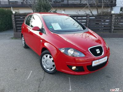 second-hand Seat Altea Sport 1,6-Mpi Posibilitate rate AVANS 0
