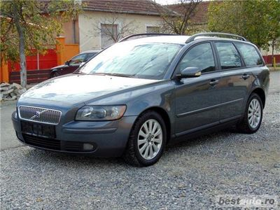 second-hand Volvo V50 - 2.0d - an 2005