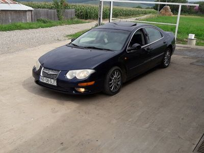 second-hand Chrysler 300M 3.5v6 234cp impecabil!