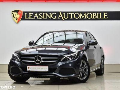 used Mercedes C250