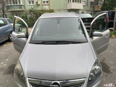 second-hand Opel Zafira B 1.7 cdti 125 de cai