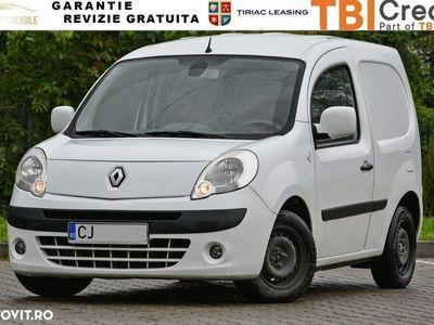 used Renault Kangoo II