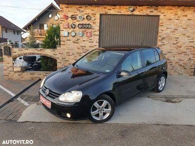 second-hand VW Golf V United 1.9 tdi 2009