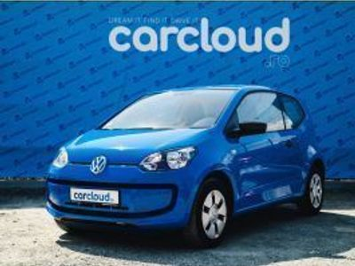 second-hand VW up! take2 usi