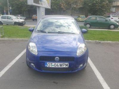 second-hand Fiat Grande Punto 1.3d 2008