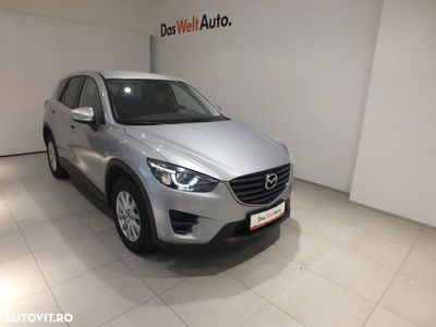 used Mazda CX-5 CD150 AWD Challenge