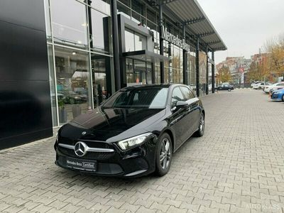 second-hand Mercedes A200 A 200