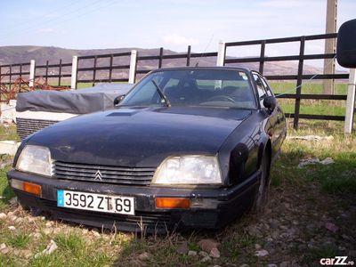 second-hand Citroën DS